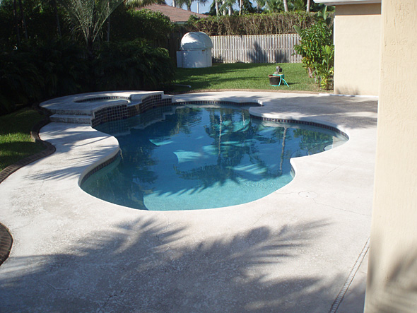 Pool Surfacing Safety Rubber Surfacing For Usa And Canada