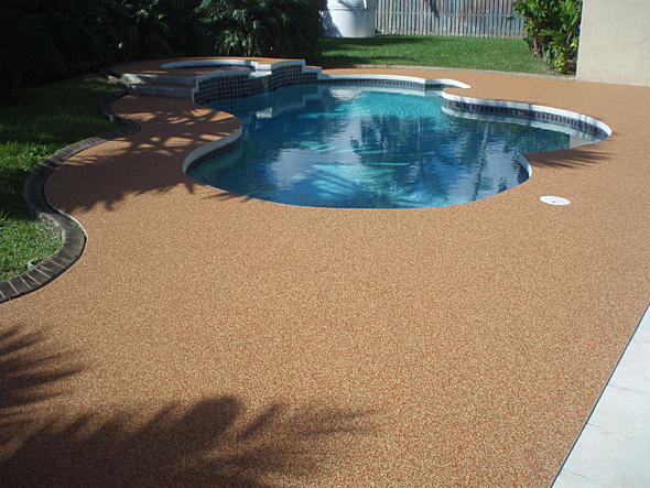 Pool surfacing safety rubber surfacing for usa and canada for Chattahoochee floor