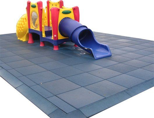 Outdoor Surfaces Play In USA And Canada